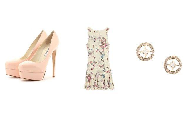 cef4d39718 Como combinar modelo de sapato com a roupa - Dicas de Mulher