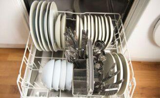 7 dicas para usar a lavadora de louças de maneira eficiente