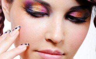 Maquiagem dos signos