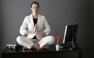 Como a meditação pode ajudar sua carreira