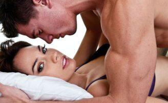 Sexo tântrico