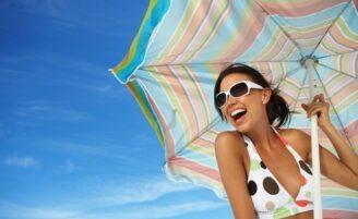 Você sabe se cuidar no verão?