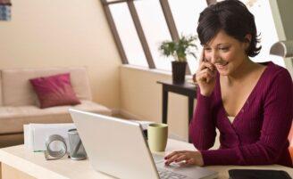 5 dicas para quem trabalha em casa