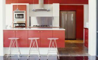 5 passos para mudar o visual da sua cozinha