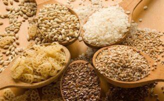 Benefícios dos cereais para a beleza