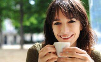 Os benefícios do café