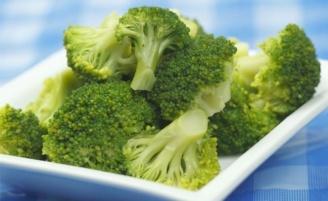 Brócolis para combater e controlar o diabetes
