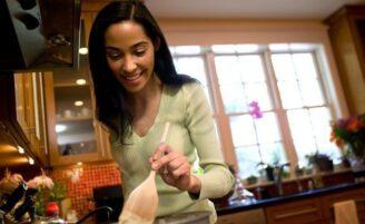 Como ganhar tempo no preparo das refeições