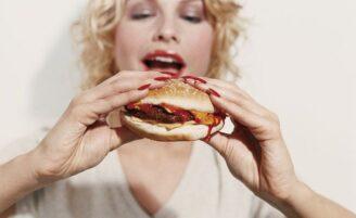 Como resistir à tentação do fast-food