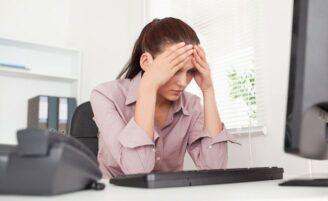 Como tornar seu trabalho menos estressante