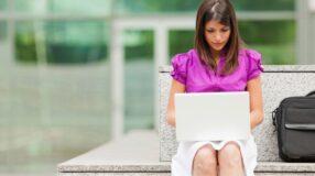 Comportamento profissional nas redes sociais
