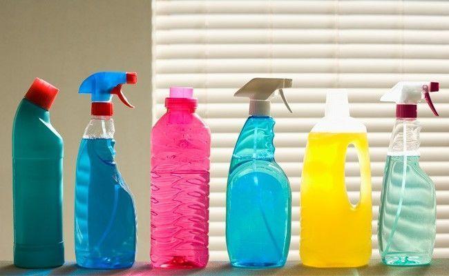 conheca produtos de limpeza Saiba como usar os produtos de limpeza
