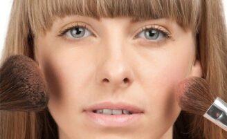 Dicas para a maquiagem durar no verão