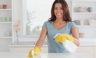 Maneiras diferentes de usar amaciante em casa