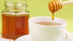 A importância do mel para a saúde