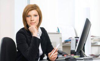 O que as empresas esperam de seus funcionários?