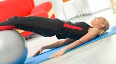 Como o pilates pode beneficiar seu desempenho na cama
