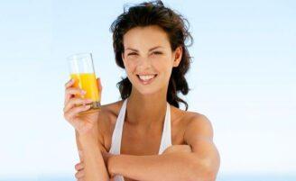 5 benefícios dos sucos que você precisa saber
