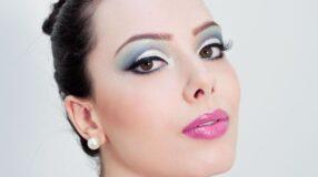 Tutorial de maquiagem para o Carnaval