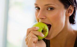 Alimentação contra prisão de ventre