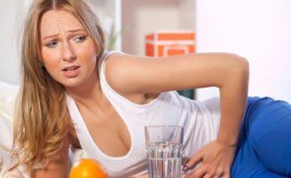 Alimentação correta para gastrite
