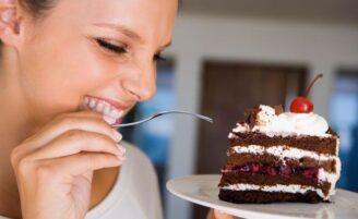 Como controlar o apetite