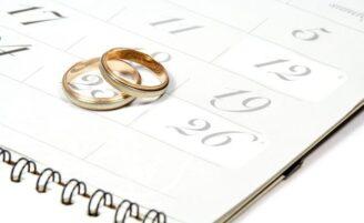 Como planejar um casamento em poucos meses