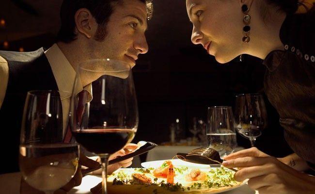 como preparar uma noite romantica Como preparar uma noite romântica