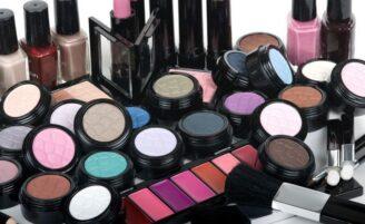 Cuide bem dos seus cosméticos