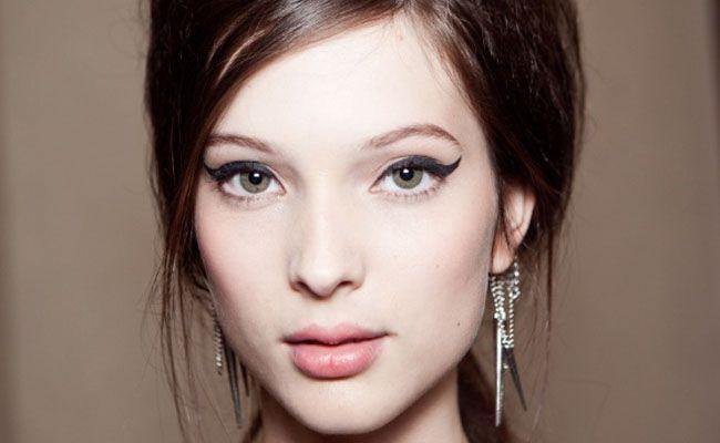 maquiagem inverno 2012 Tendências de maquiagem inverno 2012