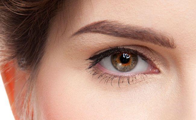 sobrancelhas maquiagem Sobrancelhas com maquiagem