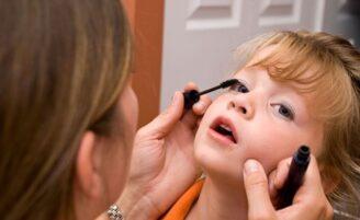 Vaidade infantil: até onde é saudável