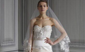 Vestidos de noiva: como escolher o modelo ideal para você