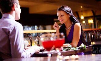 Você causa uma boa impressão no primeiro encontro?