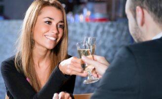 6 coisas que você não deve fazer no primeiro encontro