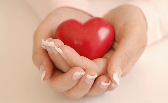 8 Alimentos Amigos Do Coração