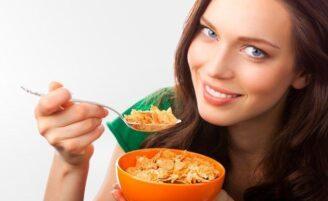 Alimentos para combater a retenção de líquido
