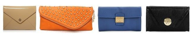 carteira Tipos de bolsas femininas