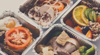 Como fazer comida congelada: cardápio e dicas para refeições práticas e saudáveis