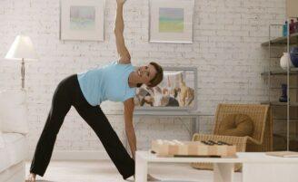 Como aproveitar ao máximo seus exercícios físicos em casa
