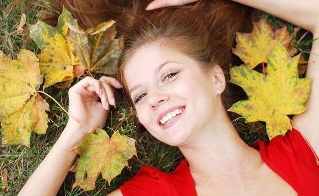como cuidar do cabelo no outono Como cuidar dos cabelos no outono