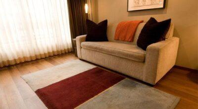 Como escolher o tapete ideal para sua casa