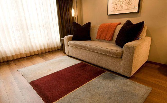 Como Escolher Tapete Para Sala De Tv ~ Como escolher o tapete ideal para sua casa  Dicas de Mulher
