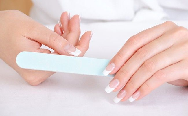 Home Remedies For Manicure