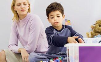 Ideias para manter brinquedos e pertences das crianças em ordem