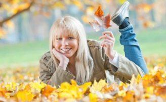Como se adaptar ao outono