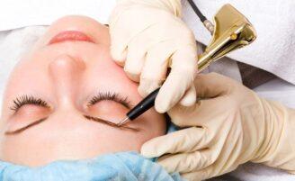 Cuidados com a micropigmentação