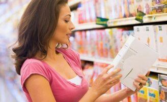 Entenda a informação nutricional do rótulo dos alimentos