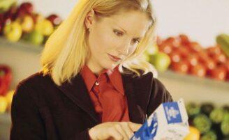 O que significa cada item do rótulo dos alimentos?