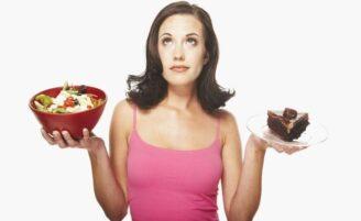 Qual é a dieta ideal para mim?